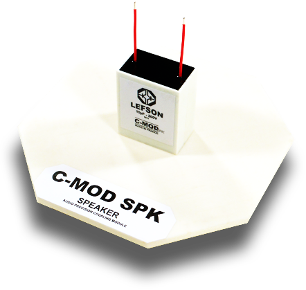 Picture of C-MOD SPK